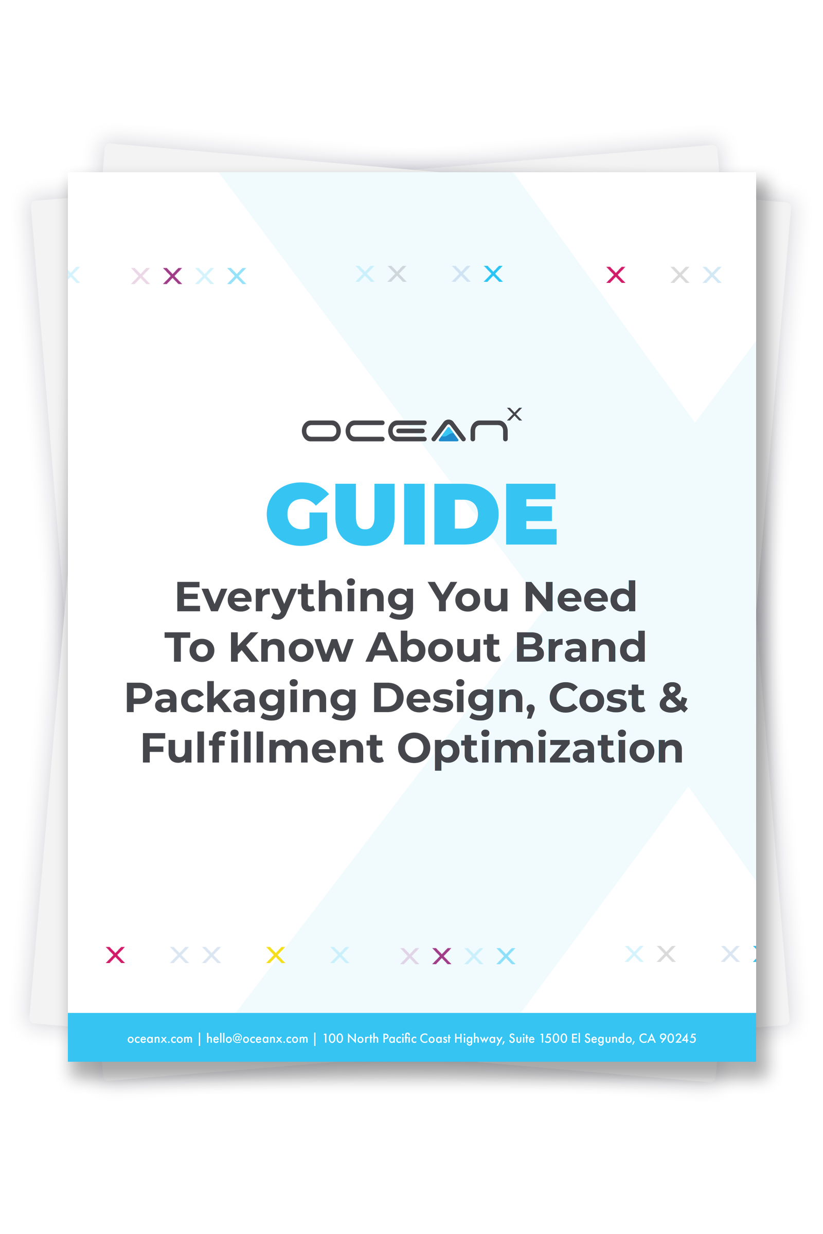 Cover Image:Everything You Need To Know About Brand Packaging Design, Cost & Fulfillment Optimization